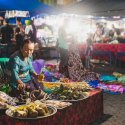 9.3 Night market Ubud