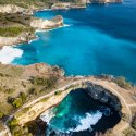 6. Broken Beach Nusa Penida
