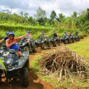 3. atv quad ride in Ubud