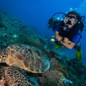 9. the best diving school in bali