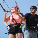 6. kite surfing experience in Bali