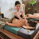 8. Mud massage at Sang Spa Ubud