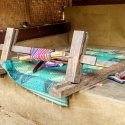 5. Sade Sasak village weaving