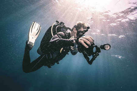 Fun Dive Packages