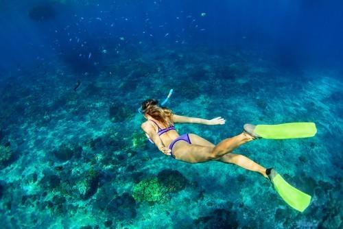 Diving Gili Islands