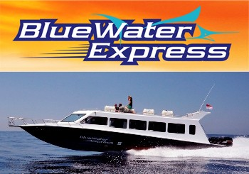 Blue Water Express Fast boat