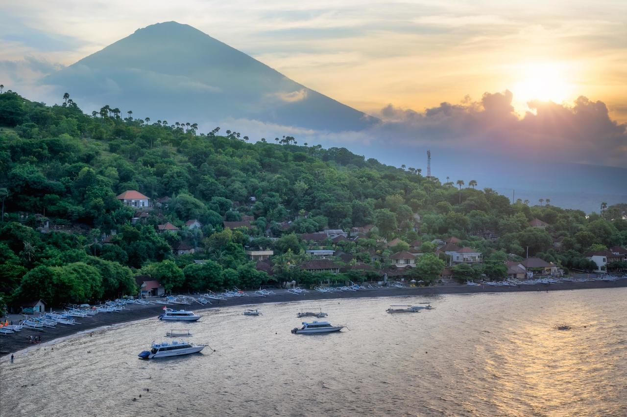 COVID-19 travel restrictions Indonesia
