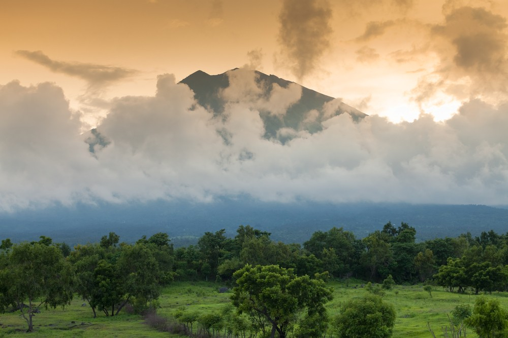 Bali mount agung volcano travel tips