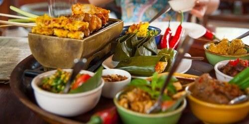food Nusa Penida