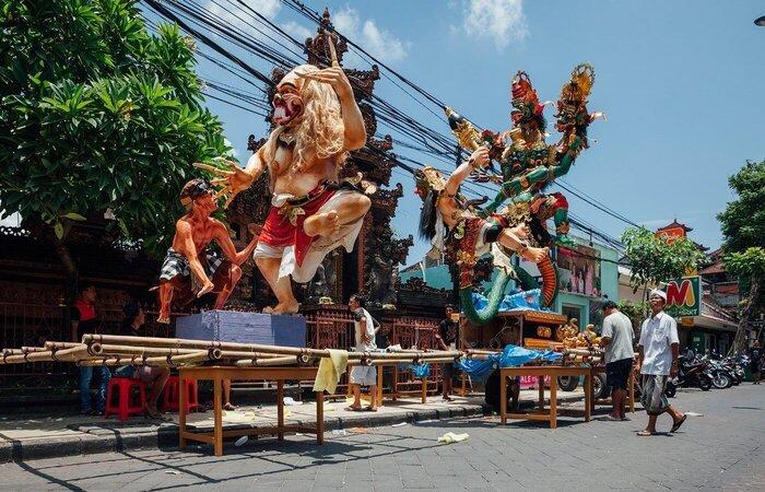 Celebration Bali