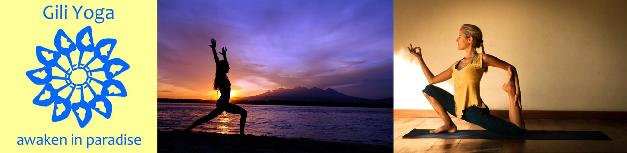 yoga gili islands