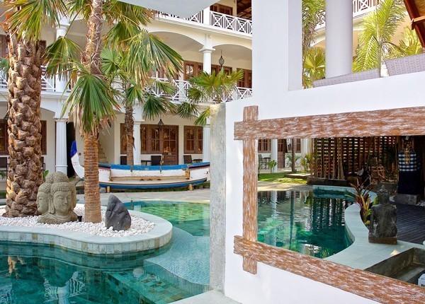Bali Accommodation Affordable Luxury Villas Hotels Gilibookings Com