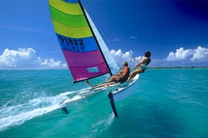 Save up to 10% on Activities & Watersports